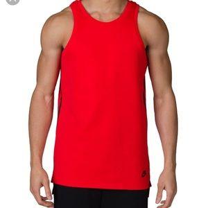 Nike tech fleece tank
